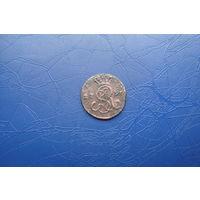 1 грош 1790                            (6051)