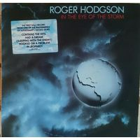 Roger Hodgson - In the eye of the storm,  LP