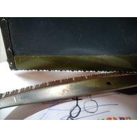 Фигурный нож-резак для фотокарточек .15см реза.70гг