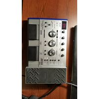 Гитарный процессор KORG AX-10G.
