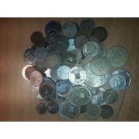 Всякая всямина в монетном материале с 1 рубля
