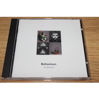Pet Shop Boys - Behaviour - CD