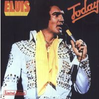 ELVIS PRESLEY - TODAY (1975)