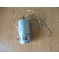 Двигатель -ДПМ-30-Н1-02