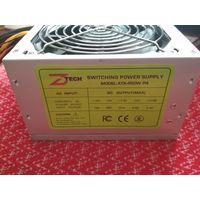 Блок питания Z-Tech ATX-450W P4 (450 Вт)