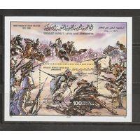 Ливан 1980 Война