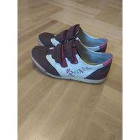 Ботинки туфли р.32 (20 см)