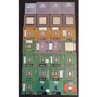 Коллекция процессоров