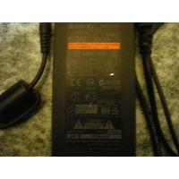Блок питания игровой приставки SONY Play Station 2, 8,5 вольт, Оригинал.