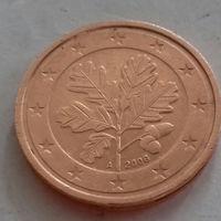 2 евроцента, Германия 2006 A
