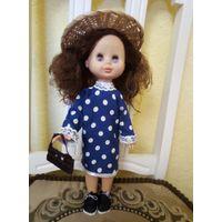 Кукла ссср36см
