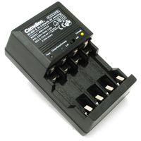 Зарядное устройство Camelion MW8168GS (NiMh/NiCd, AA/AAA)