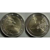 Португалия, 2 евро 2015 Тимор