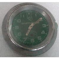 Часы Олимпийские. Мишка. Олимпиада 80. Сделано в СССР