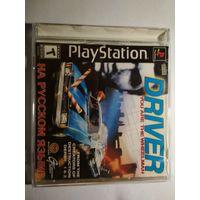 Driver . Sony PlayStation