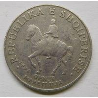 Албания 50 лек 1996 г