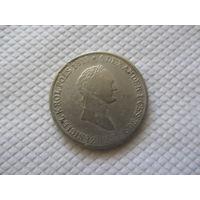 5 злотых 1831 г.