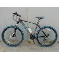 Велосипед Новый GREENWAY Scorpion 27.5