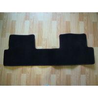 Автомобильный коврик под задние сидения