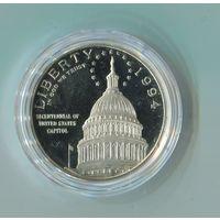 1 доллар 1994г.