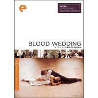Кровавая свадьба / Bodas de sangre / Blood Wedding (Карлос Саура / Carlos Saura)  DVD5