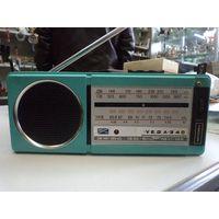 Радиоприемник Вега-340