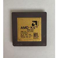 Ретро-процессор AMD-K5 PR133