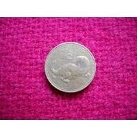 Мальта 1 цент 2001 г.