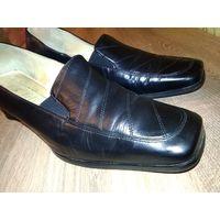Женские туфли БЕЛВЕСТ(кажаные)26см