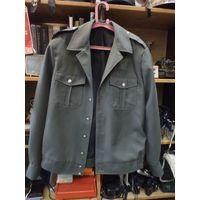 Куртка, китель РБ, 1998 г., размер 48/4