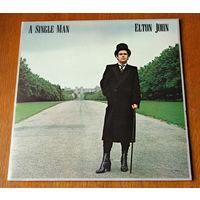 """Elton John """"A Single Man"""" LP, 1978"""