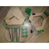 3D принтер Delta rostock