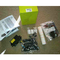 Peugeot парковочный сенсор Parking sensor set New number 9690.07