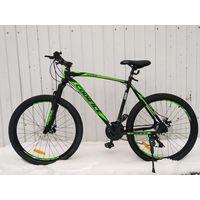 Велосипед Новый Codifice Super 26''