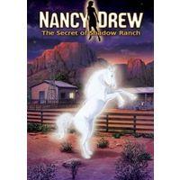 Нэнси Дрю: Тайна ранчо теней (лицензия)