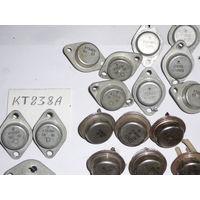Пополнение лотов КТ838 КТ827 КТ812 2Т819 КТ945 КТ808 Транзисторы мощные КТ 2Т