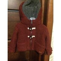 Ассорти верхней одежды на девочку до 1,5 года. Цена указана за лот, можно приобрести по отдельности.
