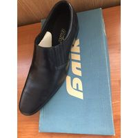 Туфли мужские кожаные 43