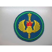 Шеврон командование ВДВ Россия: