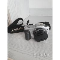 Фотокамера SONY DSC-H10. Сборка Японии.