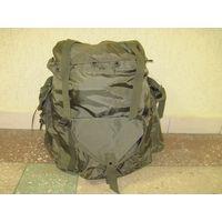 Австрийский полевой рюкзак, 80 л, 60х40х20 см, Mil-Tex, Германия.