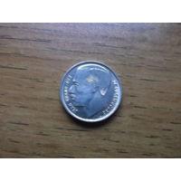 Люксембург 1 франк 1990 (1)