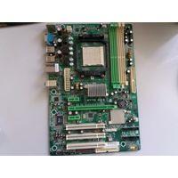 Материнская плата AMD Socket AM2/AM2+ Biostar A770 A2+ (905662)
