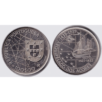 Португалия 100 эскудо 1989