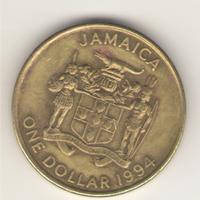 1 доллар 1994 г.