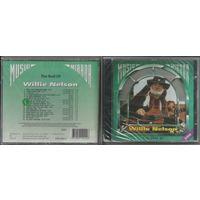 WILLIE NELSON - The  Best Of (СD аудио Швейцария 1993) новый запечатан