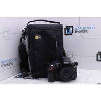 Зеркальная камера Nikon D3100 Body (14 Мп, Full HD). Гарантия
