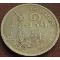 4626:  1 бат 1977 Тайланд