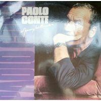 Paolo Conte/Jimmy Ballando/1989, WEA, LP, EX, Germany