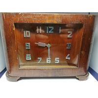 Часы настольные довоенные Редкие (нкм2) за вашу цену!!!